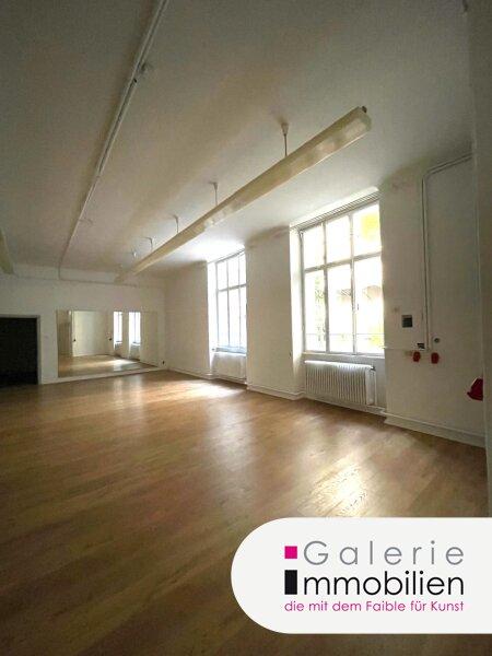 Atelier/Studio nahe Spittelberg Objekt_35159