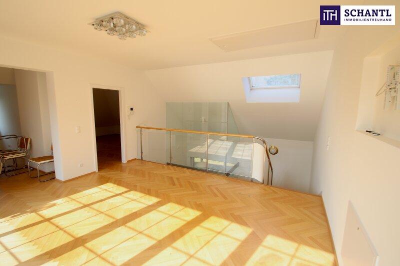 BENEIDENSWERT! Modernes Haus mit Sauna, Hallenbad und Bibliothek - hier wird Ihnen jeder Wunsch erfüllt! /  / 1160Wien / Bild 8