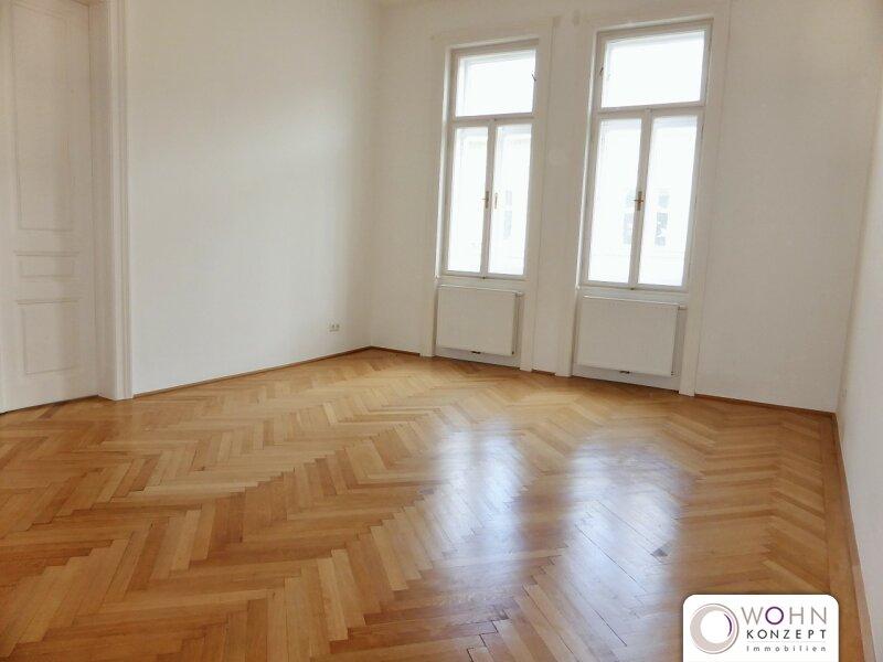 Unbefristeter 172m² Stilaltbau mit Einbauküche beim Schubertpark - 1180 Wien /  / 1180Wien / Bild 5