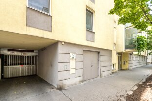 Garagenstellplatz nahe Bhf. SIMMERING (Hugogasse 4) - Duplexgarage // ab sofort verfügbar!