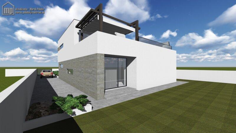 Villa in Parndorf Neu Projekt - Provision Frei