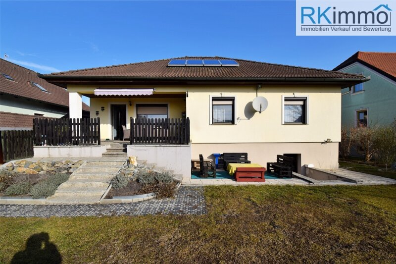 Haus, 2135, Neudorf bei Staatz, Niederösterreich