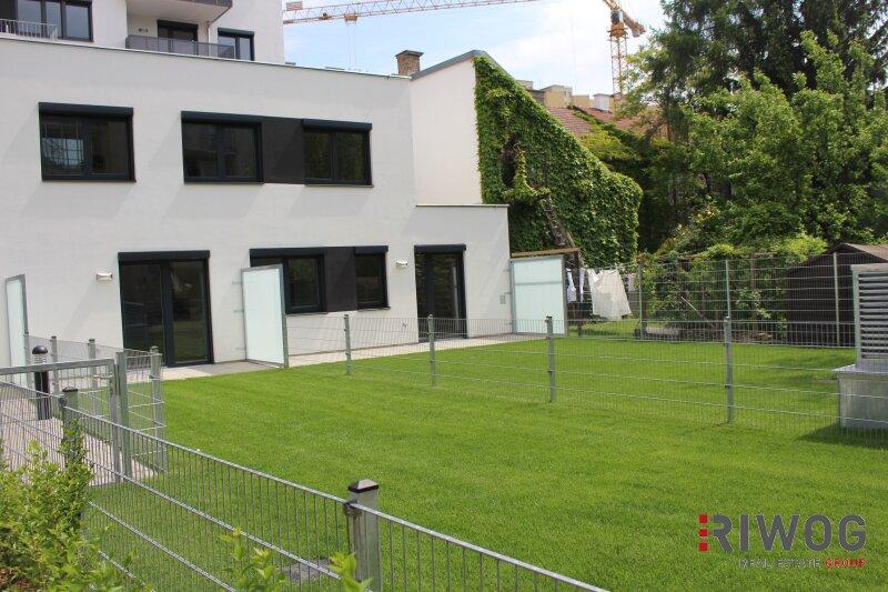 WAGRAM VIEW -Gartenwohnung in Hoflage Top 2 - Am Puls des Stadtlebens