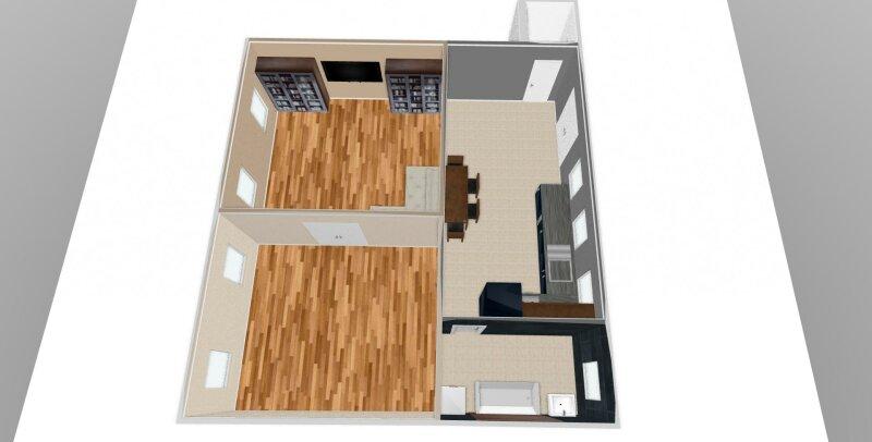 Hübsche 2.5 Zimmer Wohnung im Herzen Wiens /  / 1030Wien / Bild 3