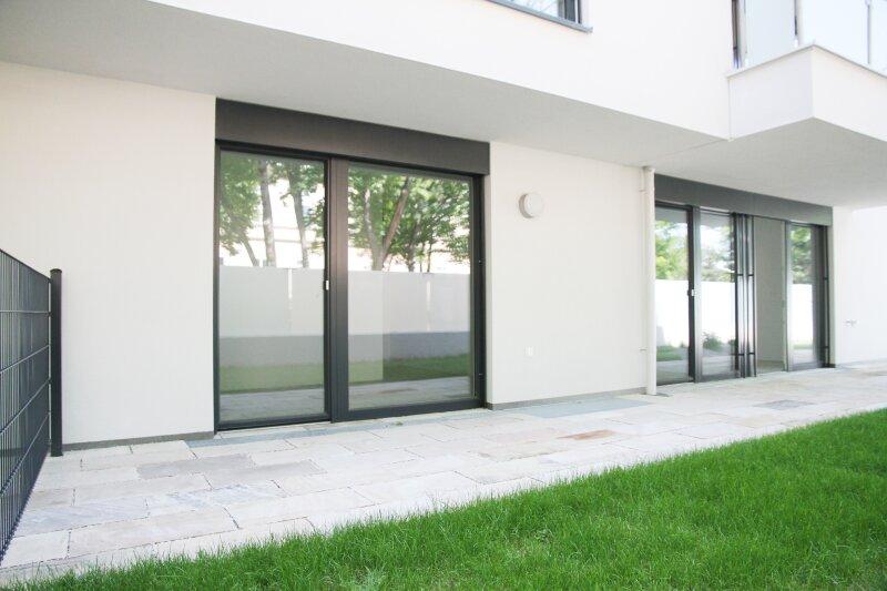 30m² GRÜNGARTEN, 30m²-Wohnküche + Schlafzimmer, Bj.2017, Obersteinergasse 19