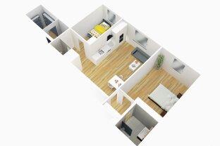 Vermietete 3-Zimmer-Anlegerwohnung im 16. Bezirk - provisionsfrei!