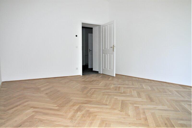 KOMPLETT SANIERTE 1-Zimmer-Wohnung direkt bei U6 Dresdner Straße! /  / 1200Wien / Bild 1