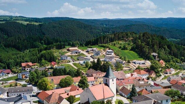 Immobilien Angebot in Rappottenstein