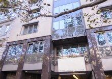 1020 Wien, P62: Flexible Büroflächen auf der Praterstraße