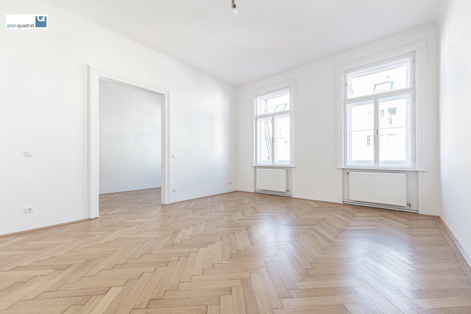 Zimmer 4 (ca. 25,00 m²)