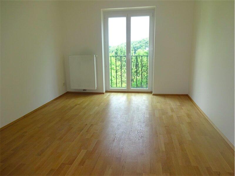 Bildhübsche 3-Zimmer Wohnung mit herrlichem Grünblick von allen Zimmern, Erstbezug nach Sanierung, direkt beim Pötzleinsdorfer Schloßpark, Bus 41A + Linie 41! /  / 1180Wien / Bild 6