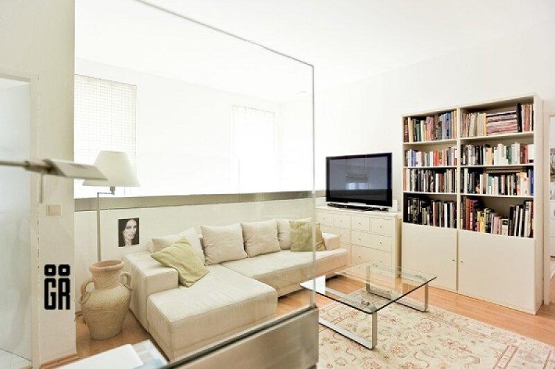 Top-Altbauwohnung - 4-Zimmer - ruhige Lage, Wien