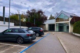 Gewerbeimmobilie mit Potential in Lambach zu kaufen