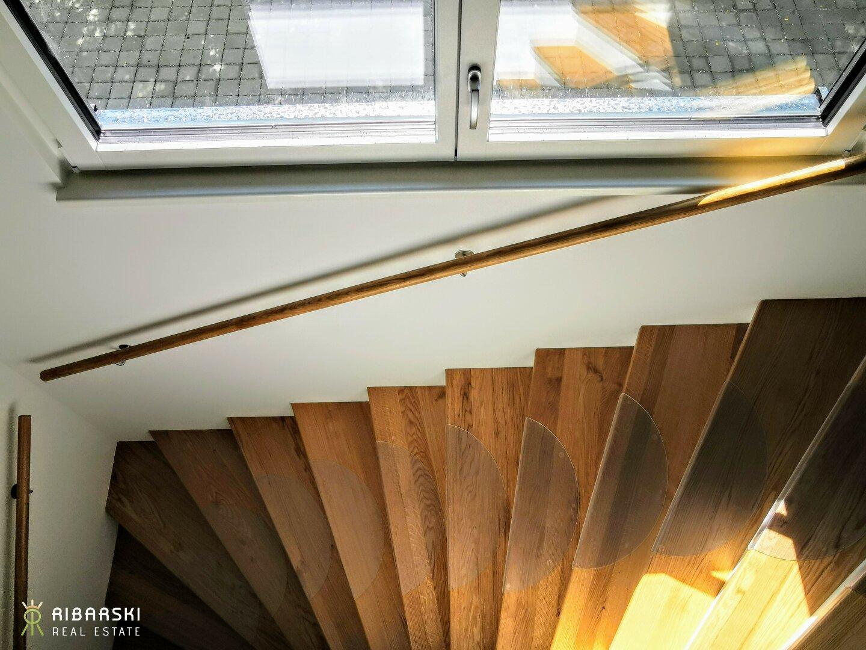Stiegenaufgang Musterbild