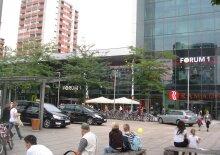 Mc Donald`s am Salzburger Hauptbahnhof