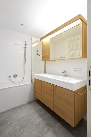Moderne 3-Zimmer-Gartenwohnung - Photo 4