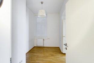 Grabnergasse, U4 Plgramgasse, 3 Zimmer + Küche extra - Altbau generalsaniert, 3. Stock kein Lift, Ruhelage