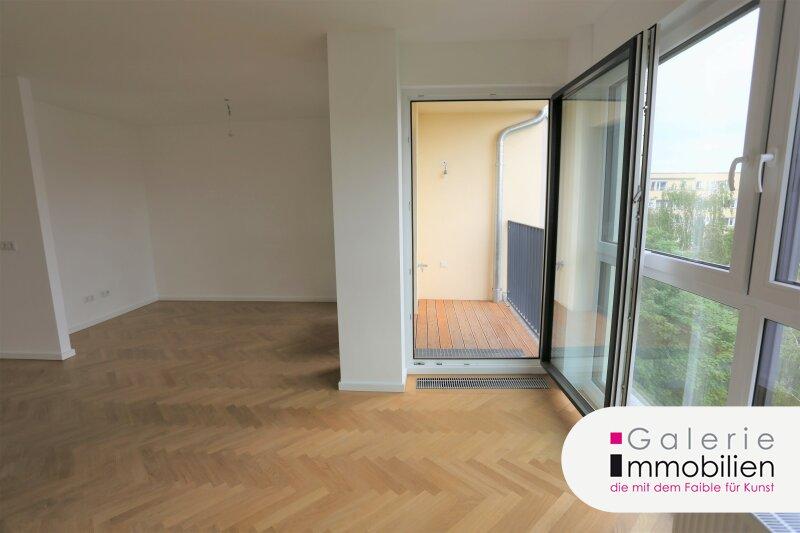Nähe Alte Donau/Erholungsgebiet - Bezaubernde DG-Wohnung mit Loggia und Grünblick in generalsaniertem Gründerzeithaus Objekt_34846