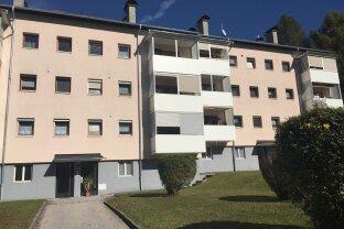 JENBACH -  Möblierte  3 Zi.- Mietwohnung + Balkon