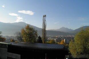 Kleine, top gepflegte 2 Zimmerwohnung in Innsbruck - Mühlau ab sofort zu mieten !!!