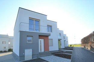 Wr. Neustadt: Belagfertiges Reihenhaus - insgesamt 3 Häuser verfügbar