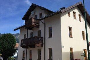 BAD ISCHL: 3-Zimmer Wohnung mit Balkon