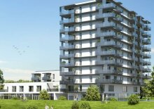 Neubauprojekt Q3 2021   Provisionsfrei beim Badeteich Hirschstetten