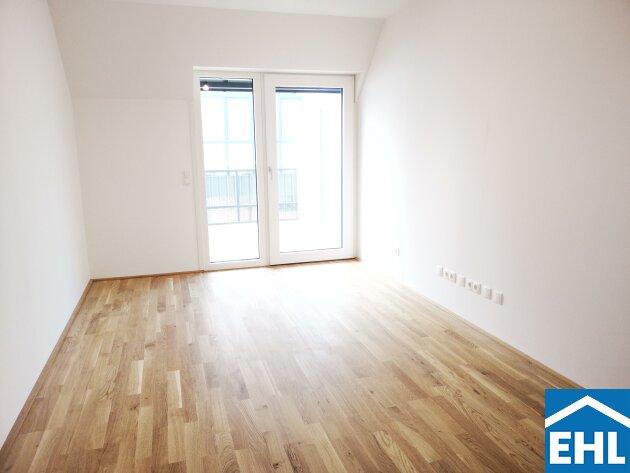 PROVISIONFREIE ruhig gelegene 3-Zimmerwohnung mit großzügigen Freiflächen