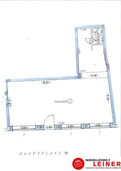 Himberg - einzigartiges Geschäftslokal in Top-Lage Objekt_9381 Bild_162