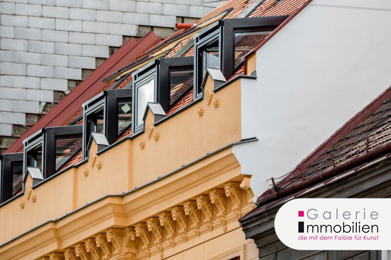 Wunderschöne Terrassenwohnung im Fernolendthaus - Erstbezug Objekt_25304 Bild_9