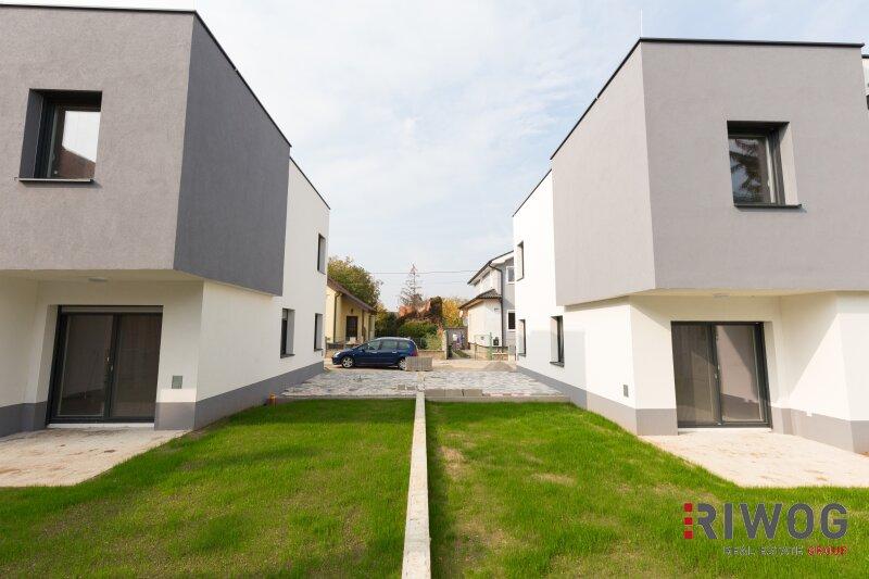 IM EIGENEN HAUS - Modernes und leistbares Wohnen in Gänserndorf /  / 2230Gänserndorf / Bild 2