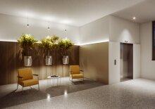 Moderne Büro- und Laborflächen zur individuellen Anmietung, Nähe U6