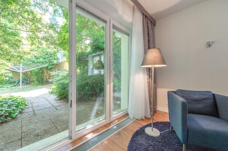 ++Rarität++ ERSTBEZUG Hofhaus, voll möbliert, mit Garten und Lager! /  / 1020Wien / Bild 3