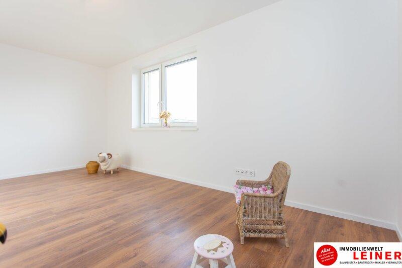 Moderne Doppelhaushälfte in familienfreundlicher Siedlung in Bruck an der Leitha Objekt_10076 Bild_814