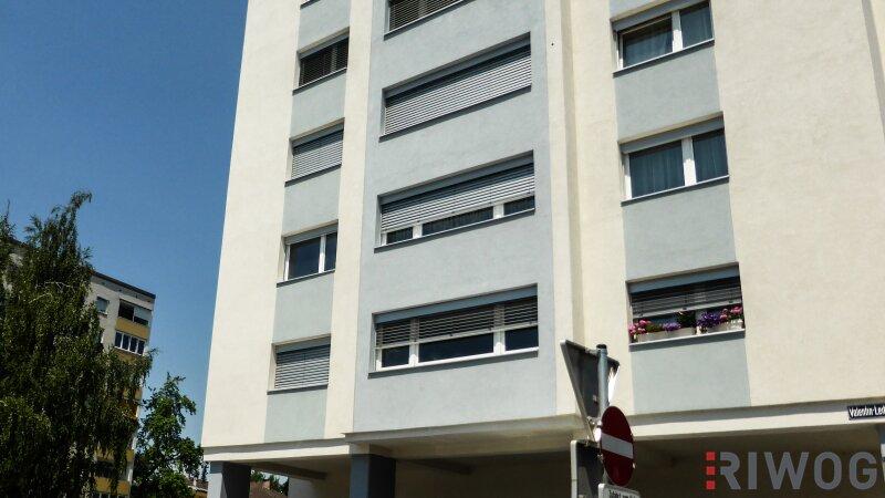 Zentral gelegene Eigentumswohnung - perfekt für Sie und Ihre Familie !!