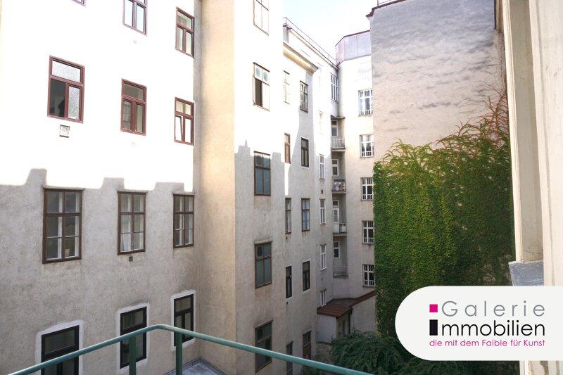 Wunderschöne Mietwohnung - hofseitig mit Balkon - Garagenplatz Objekt_34598 Bild_185