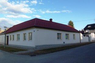Einfamilienhaus auf Eckgrundstück direkt in Gänserndorf