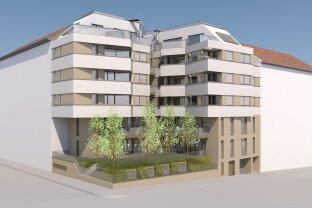 Erstbezug: 109m² DG-Neubau + 12,3m² Balkon und Terrasse in Cottagelage - 1180 Wien