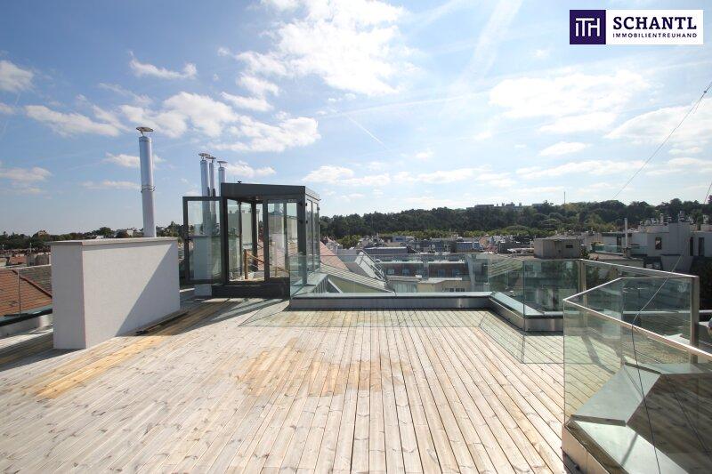 Traumhaftes Penthouse mit großer Terrasse und unbezahlbarem Ausblick in 1190 Wien! Hier sind Sie zuhause! /  / 1190Wien / Bild 1