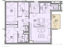 50 Erstbezugswohnungen in der Margaretenstraße 25 - ab sofort verfügbar!