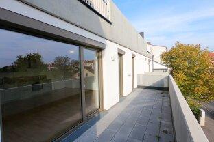 2-Zimmer Wohnung mit 17m² Balkon