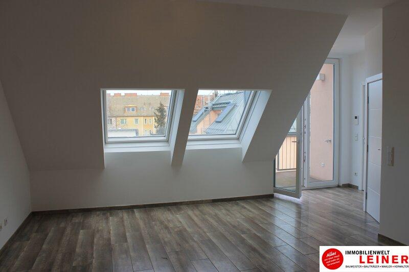 Exklusives Penthouse im Zentrum von Schwechat mit Dachterrasse Objekt_9344 Bild_321