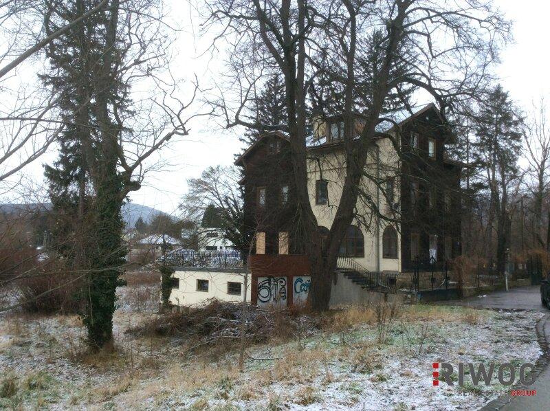 NAH AM WASSER GEBAUT - großartige Familienwohnung am Mauerbacherl /  / 1140Wien / Bild 3