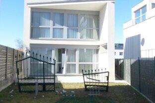 Дом для семьи в пригороде Вены