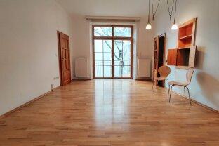 Wunderschöne 3-Zimmer Balkonwohnung bei AKH / Wiener Privatklinik
