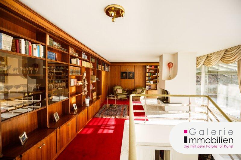 Imposante Jahrhundertwendevilla mit großer Dachterrasse und Garage Objekt_34566 Bild_128