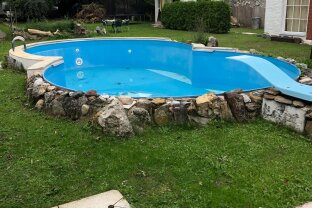 DB Immobilien - komfortables Pool-Appartement