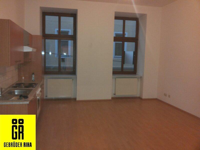 2 Zimmer Wohnung - 53m² - RUHIGE Seitengasse - Nähe Landstraße und Rennweg - Lift