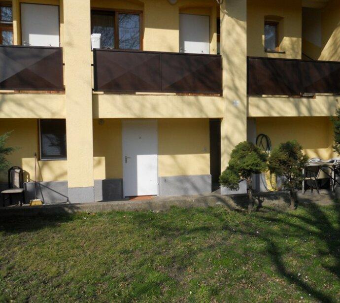 Guntramsdorf, sanierte 2 Zimmer Mietwohnung mit Gartenmitbenützung