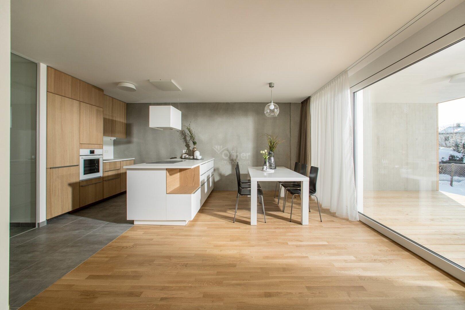 Musterhaus Küche - Essen